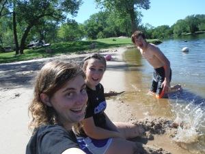Fremont Lakes
