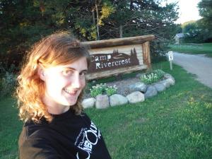 Camp Rivercrest