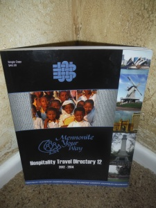 Mennonite Your Way Directory