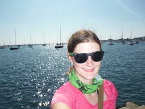 Lake Michigan Chicago Harbor