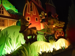 Small World Disneyland Paris