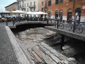 Verona Ruins