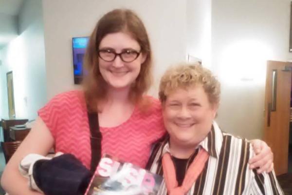 April 2017 Susie Shellenberger