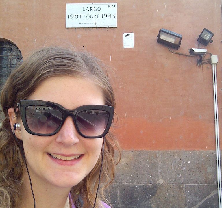 Rick Steves Audio Tour, Jewish Ghetto, Rome, Italy