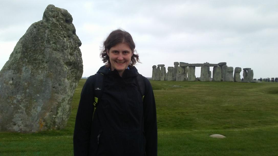 Stonehenge Tour England