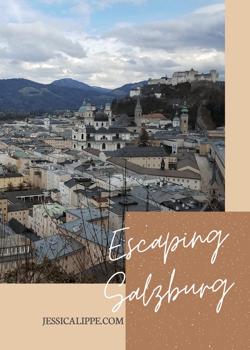 escaping salzburg